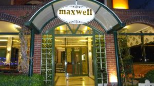 Maxwell Holiday Club 3*+