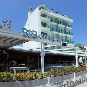 B&B Yüzbaşı Beach (ex Bliss Beach hotel) 3*+